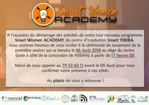 Start woman academy